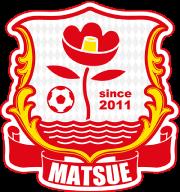 松江シティFC